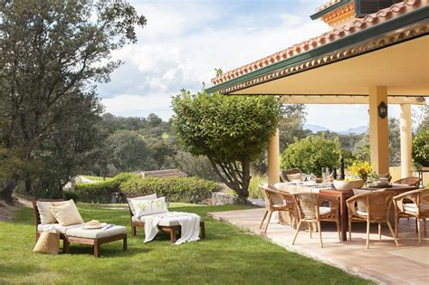 casas con porche y jardin casas con porche y jardin dise 241 os arquitect 243 nicos