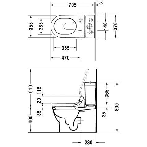duravit sensowash erfahrung duravit starck 3 stand wc kombination 214159 f 252 r sensowash