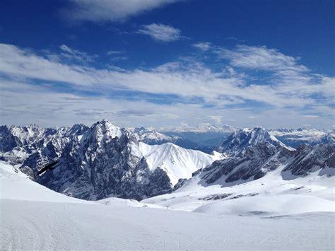 alpen urlaub winter kostenloses foto winter berge schnee alpen