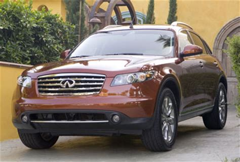 how to learn about cars 2006 infiniti fx user handbook 2006 infiniti fx review
