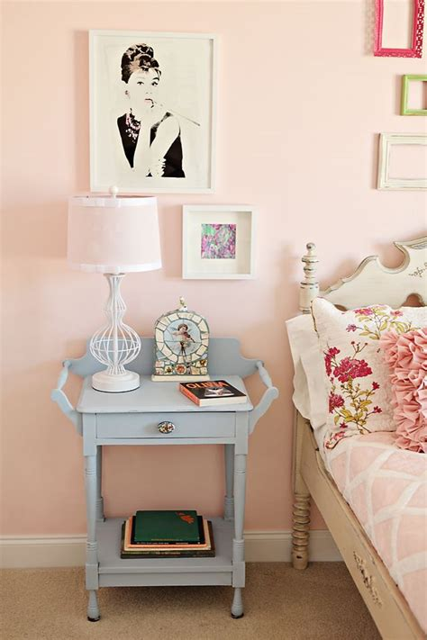 pink bedroom colour schemes lovely soft pink paint sherwin williams pink chablis