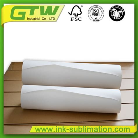 sublimation printable flex 100g sticky sublimation heat transfer paper for strength
