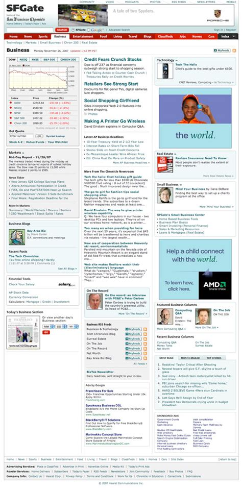 business section introducing our new business section news and features