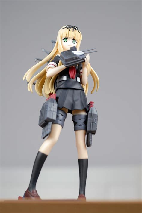 Figure Pvc Premium Akatsuki Kantai Collection Kancolle buy pvc figures kantai collection premium pvc figure yuudachi archonia