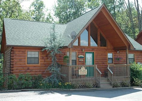 Bugs Cabins by Bug S Cabins On Pigeon Forge Cabins