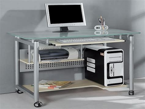 glass top desk walmart compact home office walmart glass computer desk walmart