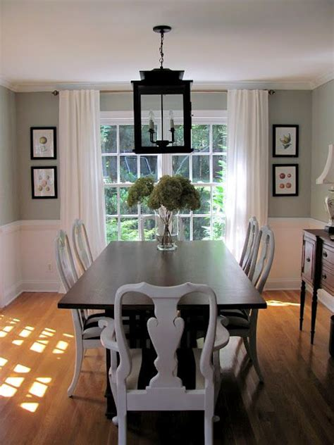 Popular Dining Room Curtains Best 25 Dining Room Curtains Ideas On Dinning
