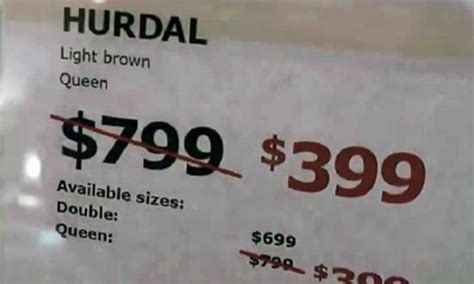 ikea puns man makes singlish puns on ikea product names in hilarious