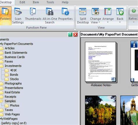 Paperport Professional 14 0 paperport professional 14 review rating pcmag