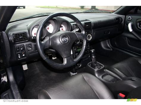 Mr2 Spyder Interior 2005 toyota mr2 spyder roadster interior photo 39505220