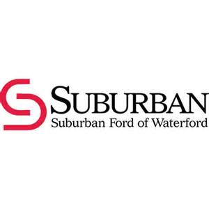 Suburban Ford Of Waterford Suburban Ford Of Waterford In Waterford Mi 48327 Citysearch