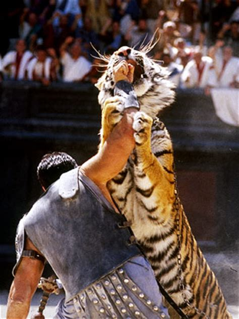 gladiator film lion 50th lombardi trophy should be gold nfl