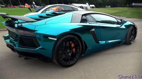 New Limited Edition Lamborghini Limited Edition Lamborghini Aventador Lp760 4