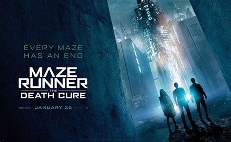 film maze runner la rivelazione maze runner la rivelazione i nuovi poster del film con