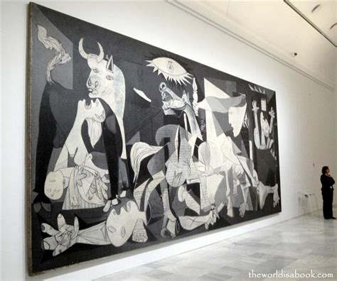 picasso paintings in madrid madrid with exploring el prado and reina sofia