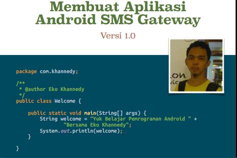 membuat website gratis dengan android coding in a fun way e book gratis membuat aplikasi sms