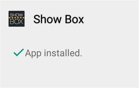 showbox for android app showbox for android tablet install showbox on android tablet