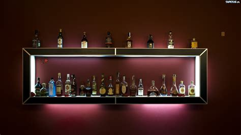 top shelf open bar p 243 łka alkohole