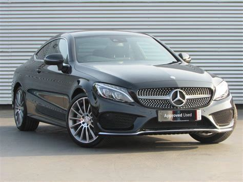 used mercedes m c200 auto cars
