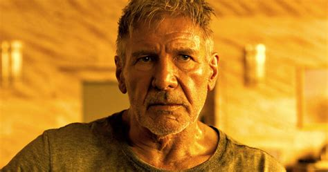 movie schedule blade runner 2049 by harrison ford and ryan gosling blade runner 2049 finally reveals if deckard is a replicant movieweb