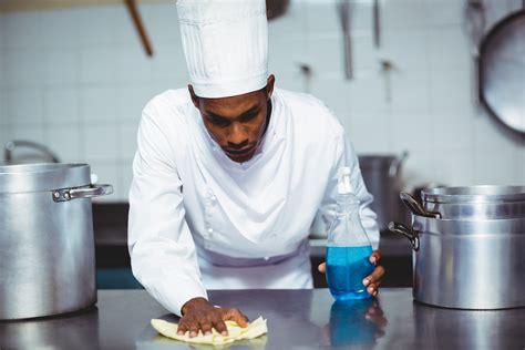 Kitchen Equipment Hygiene Restaurant Hygiene Top 3 Tips Preparing Health Inspection