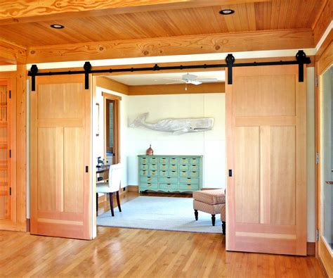 Metal Barn Doors Sliding Medium Size Of Doors For Laundry Steel Sliding Barn Doors