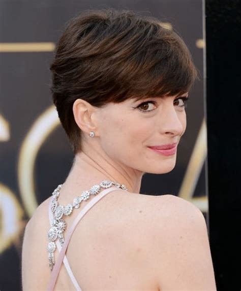 short fringe towards the face haircuts 100 hottest short hairstyles haircuts for women