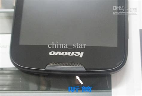 Lenovo A690 Buy Lenovo buy original lenovo a690 smart smartphone 4 0touch