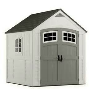 storage sheds on sale lifetime sheds suncast bms7790 7 by 7 storage shed