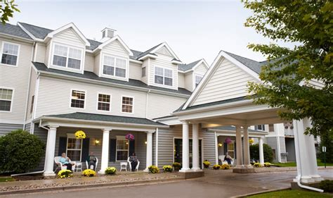 Flint Senior Living American House North Senior Living