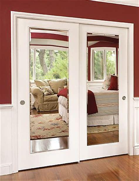 Where To Buy Sliding Mirror Closet Doors by 1000 Ideas About Mirror Door On Sliding Doors
