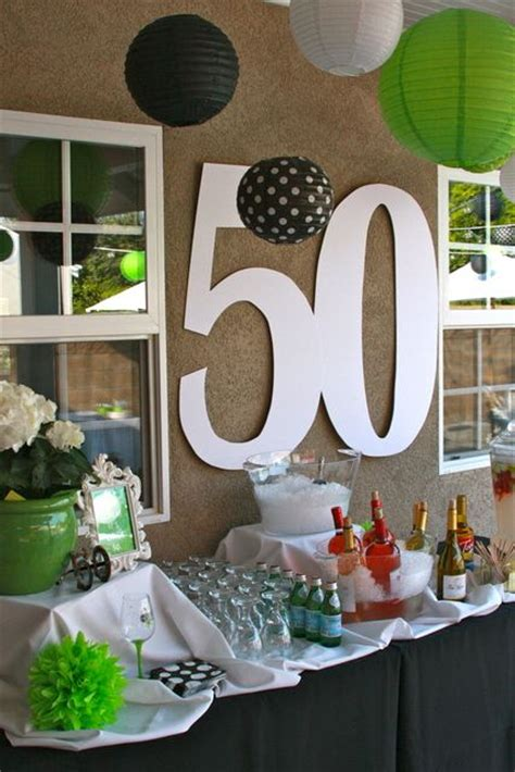 152 best images about 50th birthday ideas on