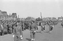 Résumé 8 Mai 1945 Algerie by 159e R 233 Giment D Infanterie Wikip 233 Dia