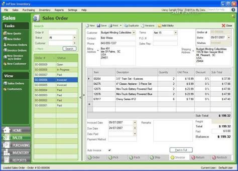 Free Download Full Version Inventory Management Software | inflow inventory software free download for windows 10 7