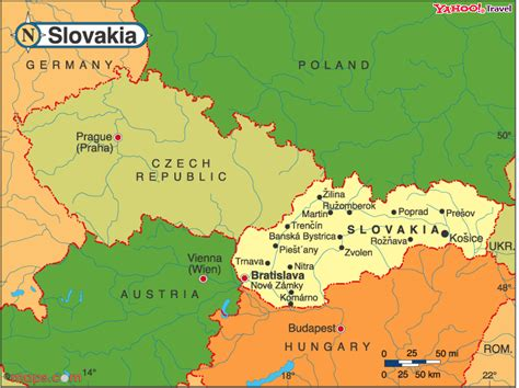 where is slovakia on the map slovakia on world map book covers