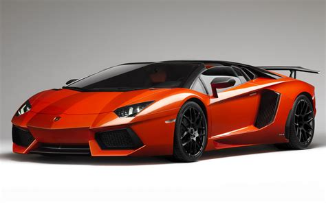 Lamborghini In La Car Rental Los Angeles And Las Vegas