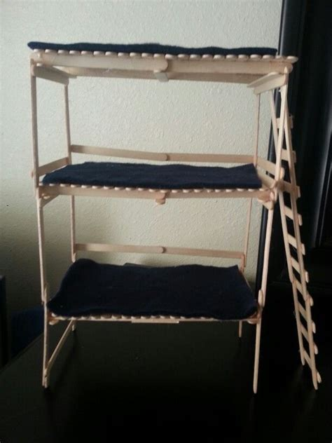 cheap     triple bunk bed   childs
