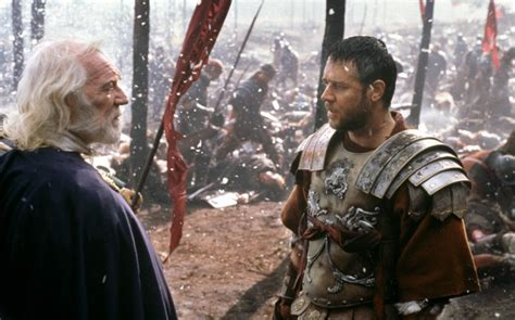 gladiator film list gladiator a cinematic odyssey
