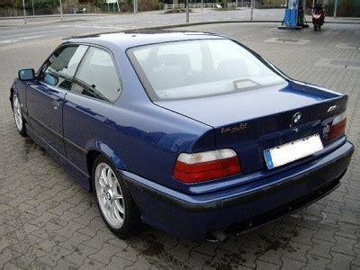 3d Aufkleber Einzelanfertigung by E36 316i Coupe Mit 6 3er Bmw E36 Quot Coupe