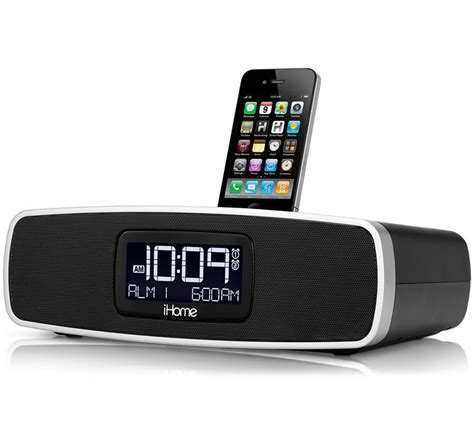how to the right ihome alarm clock ebay
