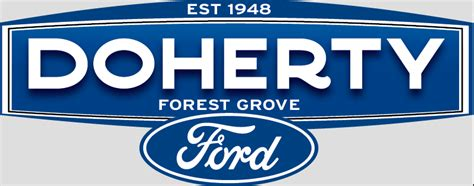 Doherty Ford by Doherty Ford Forest Grove Or Read Consumer Reviews