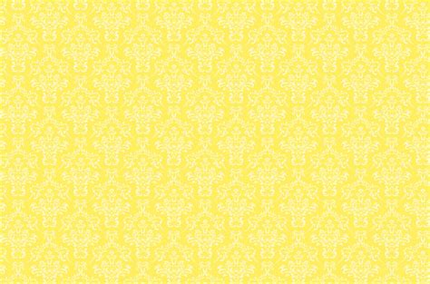 Pattern Yellow Free | damask pattern background yellow free stock photo public