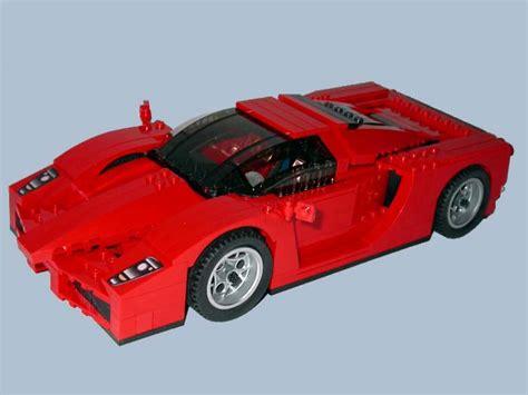 Lego Ferrari Enzo by Lego討論版 Vol 2 Update 2005 Star War New Set 收藏品討論版