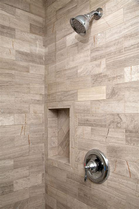tiled shower ideas for bathrooms 33 pictures of small bathroom tile ideas