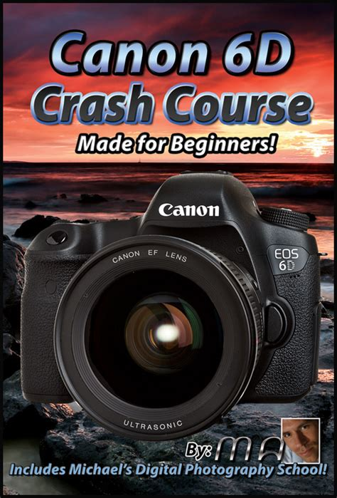 tutorial video canon canon 6d training video tutorial download manual michael