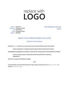 uk press release template 46 press release format templates exles sles
