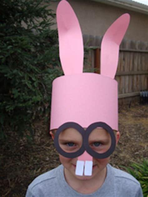 easy easter bonnet template bunny hat http cdn3 blogs babble the new home ec