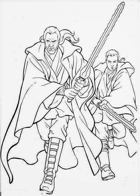 free coloring pages of star wars clone wars 3
