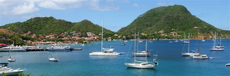 catamaran charter guadeloupe yachtcharter in guadeloupe segelurlaub in guadeloupe