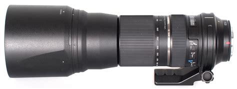 tamron lens sp 150 600mm f5 6 3 tamron sp 150 600mm f 5 6 3 di vc usd lens review